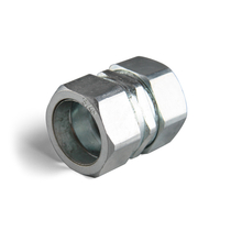Tube-hose coupling