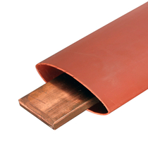 Heat shrink tubes for the insulation of busbars with voltage up to 10 kV