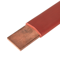 Heat shrink tubes for insulation of busbars with voltage up to 35 kV