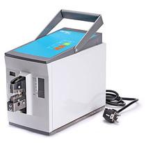 Электрическая машина для серийной опрессовки