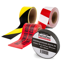 Insulating materials and signal tapes