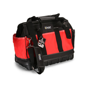 Universal electrician's bag with waterproof bottom «Profi» series