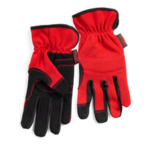 "Mounter's gloves C-31 (KBT) ""Profi"" series"