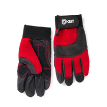 "Mounter's gloves C-33 (KBT) ""Profi"" series"