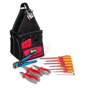 Electrician's tool set НИЭ-07