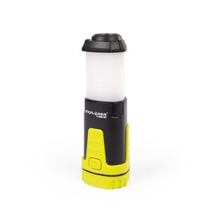 Camping LED flashlight