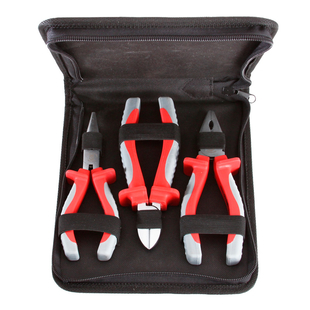 "Set of dielectric tools (3 pcs), ""Standart"" series"