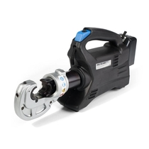 Battery-powered hydraulic crimping tool ПГРА-400 (КВТ)